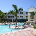 Swimming pool at Fairfield Inn & Siutes Key West