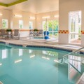 Pool image of Fairfield Inn & Suites Auburn Opelika