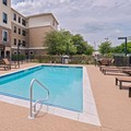 Swimming pool at Fairfield Inn & Suites Austin Northwest / Research