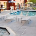 Swimming pool at Fairfield Inn & Suites Baltimore White Marsh