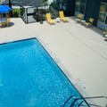 Swimming pool at Fairfield Inn & Suites Brooks City Base