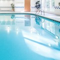 Swimming pool at Fairfield Inn & Suites Canton