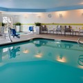 Pool image of Fairfield Inn & Suites Cedar Rapids