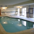 Swimming pool at Fairfield Inn & Suites Chattanooga South / Eastrid
