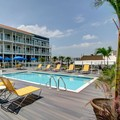 Pool image of Fairfield Inn & Suites Chincoteague Island