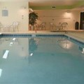 Pool image of Fairfield Inn & Suites Denver Aurora / Parker