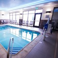 Swimming pool at Fairfield Inn & Suites Denver Northeast / Brighton