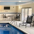 Swimming pool at Fairfield Inn & Suites Denver South