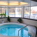 Swimming pool at Fairfield Inn & Suites Dulles Airport Chantilly
