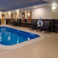Swimming pool at Fairfield Inn & Suites High Point Archdale
