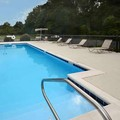 Swimming pool at Fairfield Inn & Suites Hopewell Va