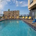 Swimming pool at Fairfield Inn & Suites Houma Southeast