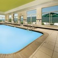 Swimming pool at Fairfield Inn & Suites I 24 / Lookout Valley