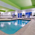 Swimming pool at Fairfield Inn & Suites Jacksonville West / Chaffee