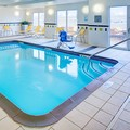 Pool image of Fairfield Inn & Suites Jonesboro