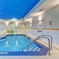 Pool image of Fairfield Inn & Suites Kamloops