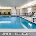 Photo of Fairfield Inn & Suites Kansas City Airport Pool