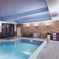 Swimming pool at Fairfield Inn & Suites La Crosse Downtown