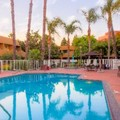 Pool image of Fairfield Inn & Suites Marriott San Jose Airport