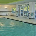 Swimming pool at Fairfield Inn & Suites Millville / Vineland