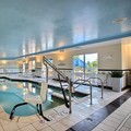 Pool image of Fairfield Inn & Suites Milwaukee Airport