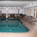 Swimming pool at Fairfield Inn & Suites Msp / St. Paul Airport