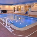 Pool image of Fairfield Inn & Suites Mt. Laurel