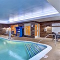 Photo of Fairfield Inn & Suites Nashville Metrocenter Pool
