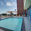 Swimming pool at Fairfield Inn & Suites Natchitoches