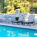 Swimming pool at Fairfield Inn & Suites North / Ashley Phosphate