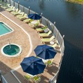Swimming pool at Fairfield Inn & Suites Orange Beach