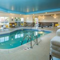 Pool image of Fairfield Inn & Suites Osu