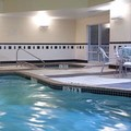 Pool image of Fairfield Inn & Suites Paducah
