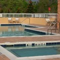 Swimming pool at Fairfield Inn & Suites Palm Coast
