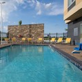 Swimming pool at Fairfield Inn & Suites Panama City Beach