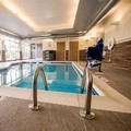 Swimming pool at Fairfield Inn & Suites Philadelphia Broomall / Newtown Square
