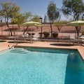 Swimming pool at Fairfield Inn & Suites Phoenix / Chandler