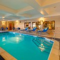Swimming pool at Fairfield Inn & Suites Provo Orem