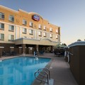 Exterior of Fairfield Inn & Suites Rancho Cordova