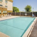 Photo of Fairfield Inn & Suites San Angelo Pool
