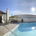 Pool image of Fairfield Inn & Suites Santa Cruz Capitola