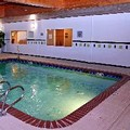 Photo of Fairfield Inn & Suites Seattle / Bellevue Pool