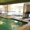 Swimming pool at Fairfield Inn & Suites Strasburg