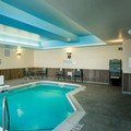 Photo of Fairfield Inn & Suites Tacoma Dupont Pool