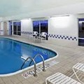 Pool image of Fairfield Inn & Suites Victoria