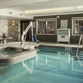 Pool image of Fairfield Inn & Suites Waterbury Stowe