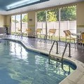 Swimming pool at Fairfield Inn & Suites Wilmington New Castle