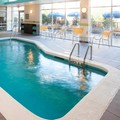 Swimming pool at Fairfield Inn & Suites by Marriott Atlanta Gwinnet