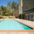 Swimming pool at Fairfield Inn & Suites by Marriott Columbia Northeast