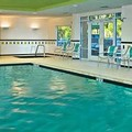 Swimming pool at Fairfield Inn & Suites by Marriott Conway Ar